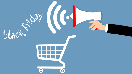Preparati al BLACK FRIDAY con la giusta Campagna di Marketing!