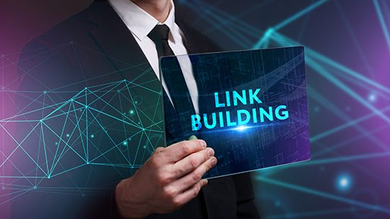 LINK BUILDING: COS'È E PERCHÈ È IMPORTANTE