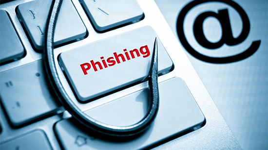 Fenomeno phishing: cos'è e come difendersi