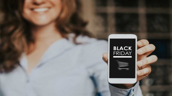 Strategie digitali per il Black Friday